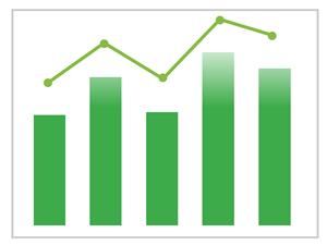 グラフの絵
